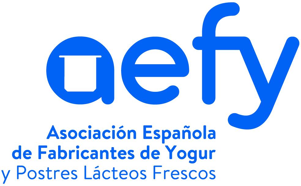 AEFY - Asociación Española de Fabricantes de Yogur